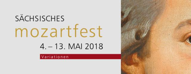 Sächsisches Mozartfest