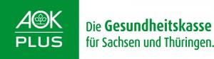 Logo AOK_PLUS_Insel_1_4c