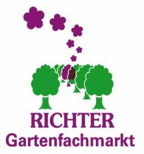 Logo Gartenfachmarkt Richter Logo