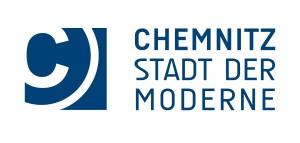 Logo Stadt Chemnitz 2012